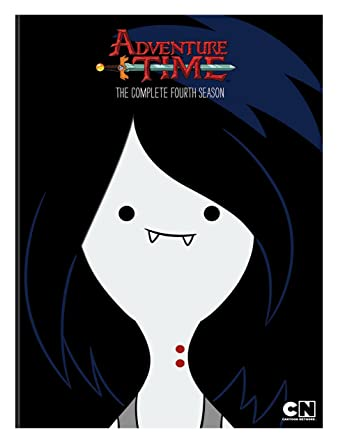 Amazon adventure time season 4 jeremy shada john dimaggio adventure time season 4 voltagebd Images