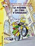 Le Mystère de l'oeil d'Emeraude - Lauréat du Comité des mamans hiver 2004 (6-9 ans)