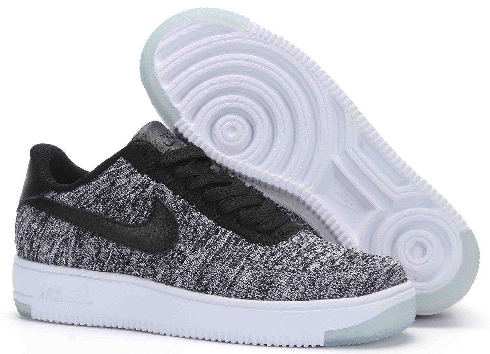 Nike AIR FORCE 1 LOW ULTRA FLYKNIT mens (USA 8) (UK 7) (EU 41) (26 CM)
