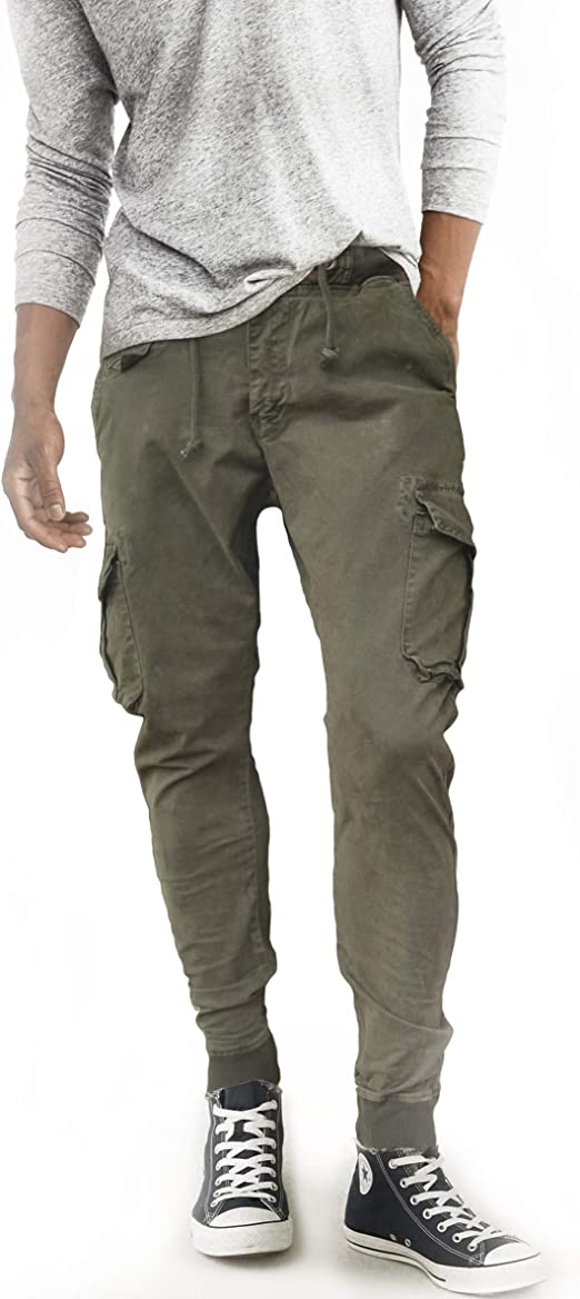 JEANS Bambini Pantaloni Ragazzo Jeans Pantaloni Tg 92-116