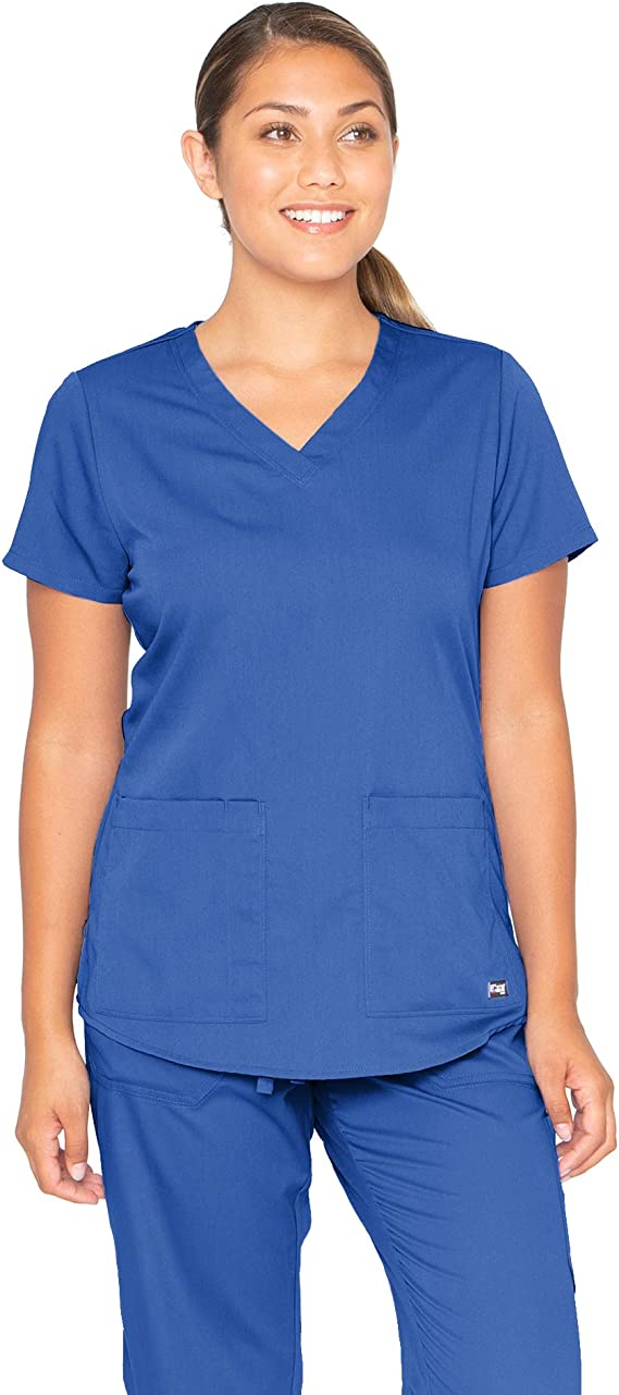 Barco's Greys Anatomy Scrubs Review