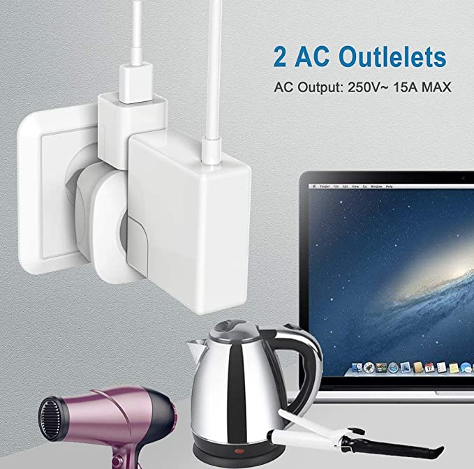 Amazon.com: FOVAL European Plug adapter, International ...