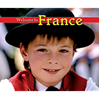Welcome to France (Welcome to the World)