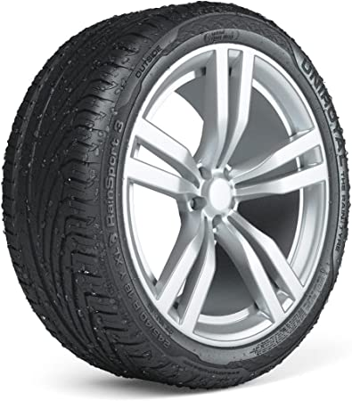 215//50R17 95Y Sommerreifen C//A//72dB UNIROYAL RAINSPORT 5 XL