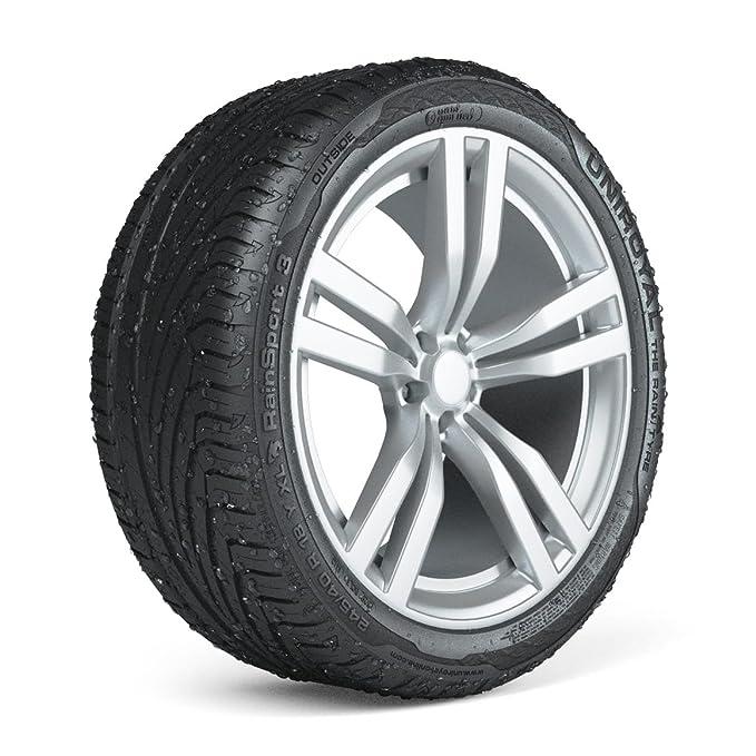 Summer Tyre Uniroyal RainSport 3-195//55 R15 85H Passenger Car C//A//71