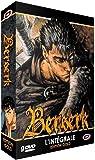 Berserk - Coffret - Gold