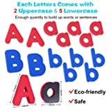 INNOCHEER Classroom Magnetic Letters and Numbers