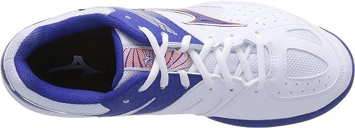 Mizuno Break Shot 2 CC Zapatillas de Tenis, Hombre: Amazon.es ...