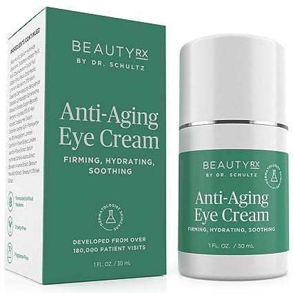 Amazon Com Beautyrx By Dr Schultz Eye Cream For Dark Circles