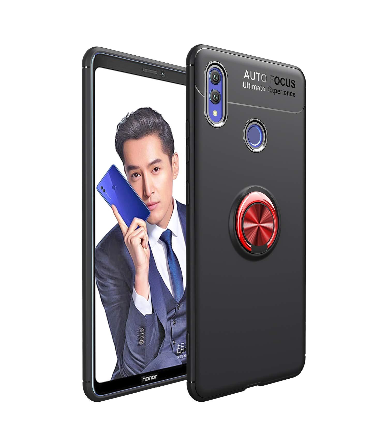 Funda para Huawei Honor Note 10 con pie JAORTY (7KQXHR22)