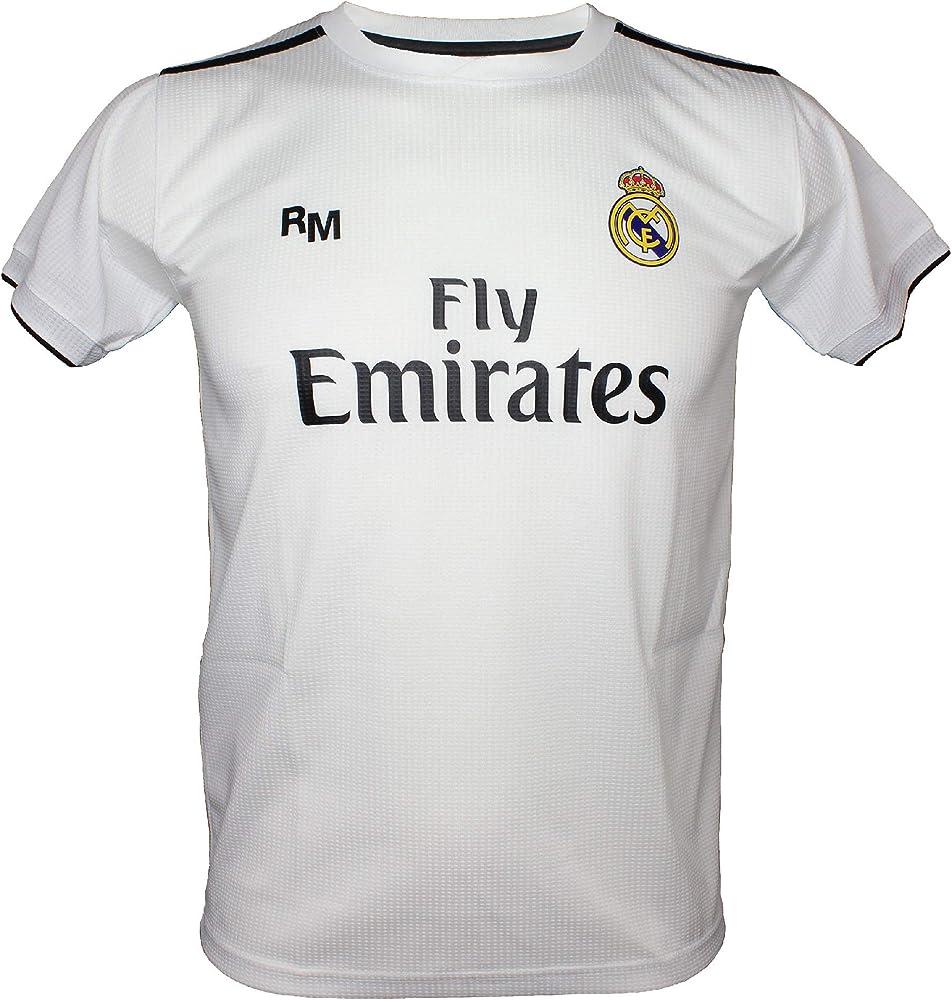 Camiseta Adulto - Personalizable - Primera Equipación Replica ...