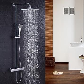 Bevorzugt Hausbath Duschbrause-Set Überkopfbrause-Set Regal Duschsystem Sets FC88