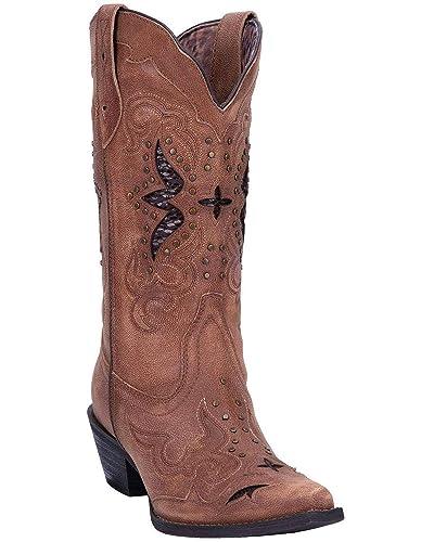 93f30f989ca Laredo Women's Lucretia Western Boot