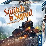 Switch & Signal: Gemeinsam ans Ziel