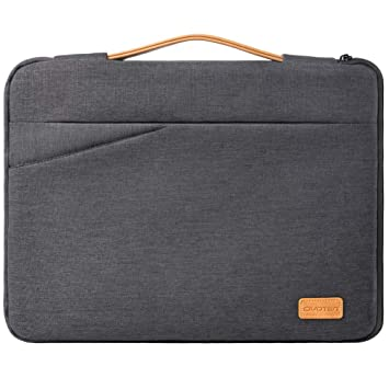 Civoten 13-13.3 Inch Laptop Sleeve Case Notebook Bag Water-Resistant Handbag for 13.3