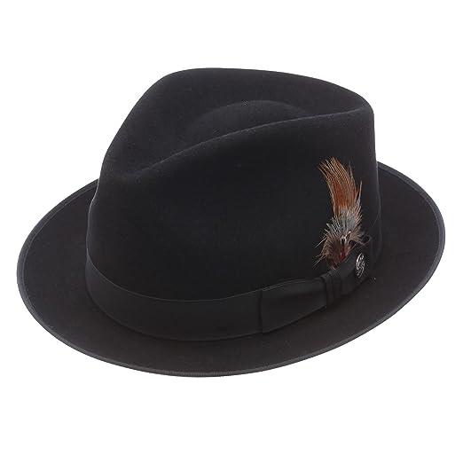3e40f88b8 Stetson TFINWDB1016 Inwood B Hat at Amazon Men's Clothing store
