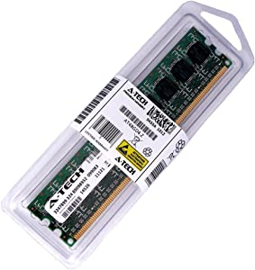 4GB Stick for Dell Optiplex 380 780. DIMM DDR3 Non-ECC PC3-8500 1066MHz RAM Memory. Genuine A-Tech Brand.