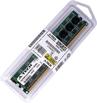 2GB DIMM IBM-Lenovo ThinkCentre M58 6239-xxx 6258-xxx PC3-8500 Ram Memory