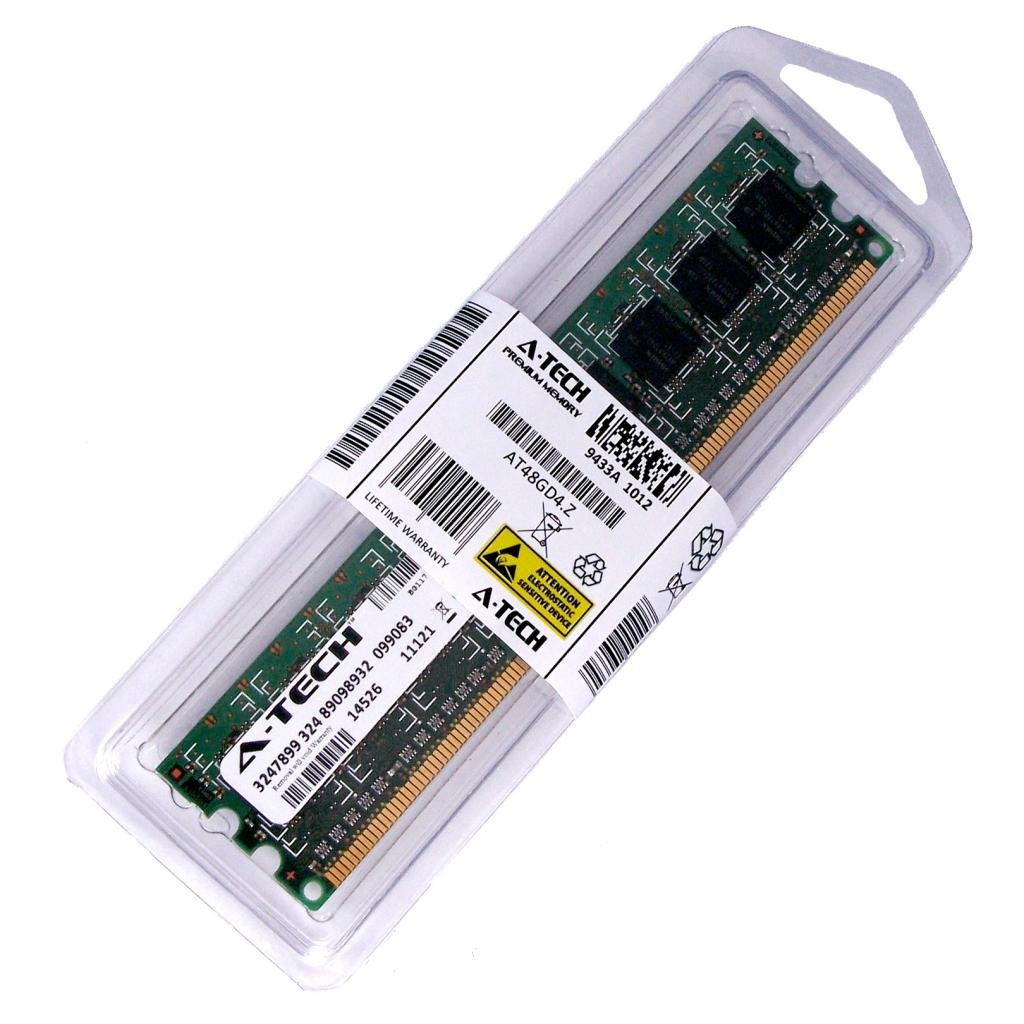 Galleon - 1GB STICK For Gateway One Series ZX4300-01e ZX4300-29