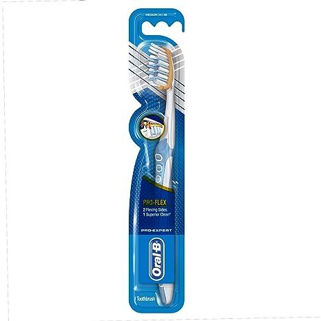 Oral-B Pro-Expert - Cepillo de dientes Premium Pro-Flex