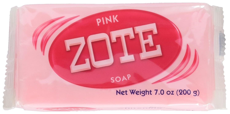 Pink Zote Laundry Detergent Recipe Dandk Organizer