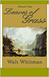 Leaves of Grass - Illustrated Edition