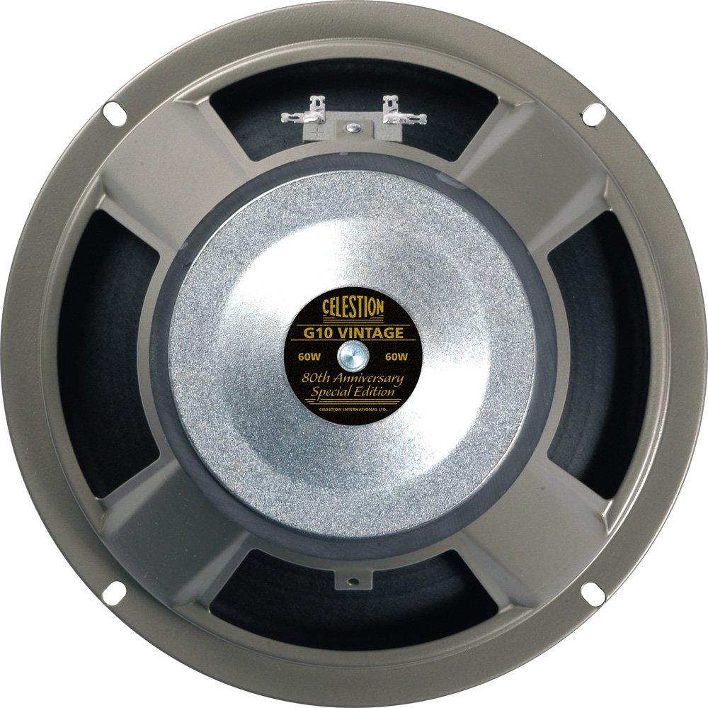 Celestion G10 Vintage Guitar Speaker, 8 Ohm