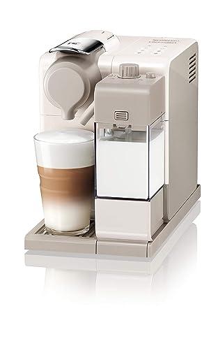 Nespresso F521 Lattissima Touch, Beyaz