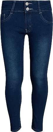 Real Love Girls Soft Stretch Denim Jeans