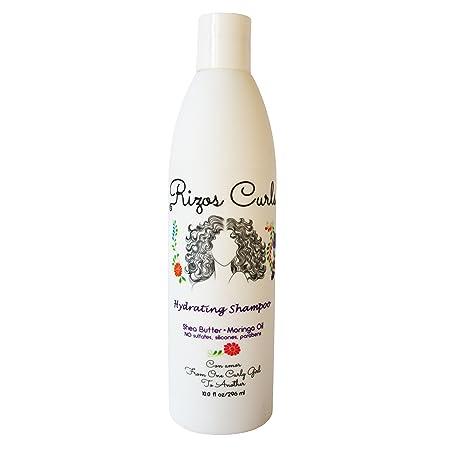 Rizos Curls Shampoo