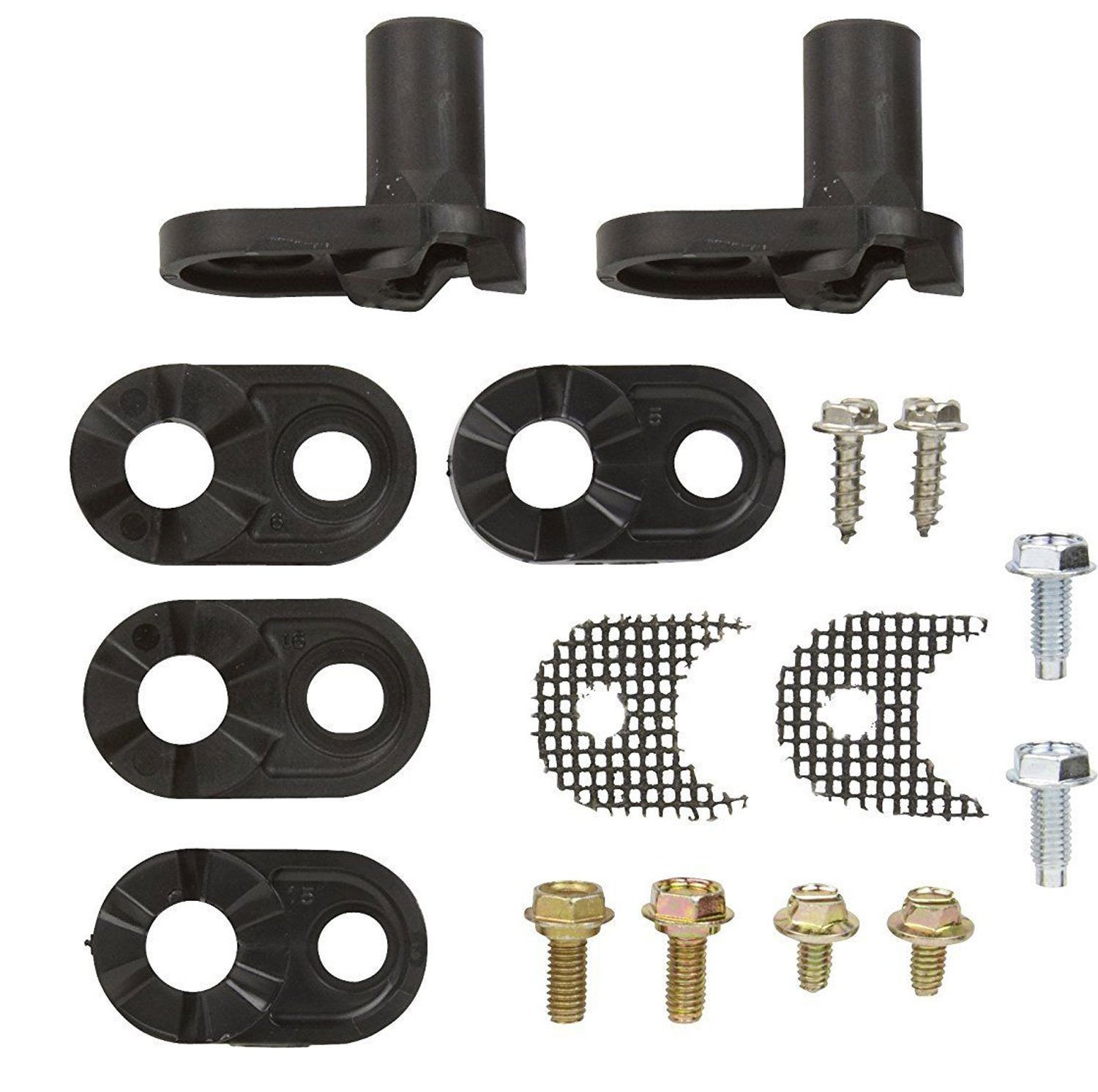 Refrigerator Door Closer Kit that works with Kenmore/Sears 10647022790