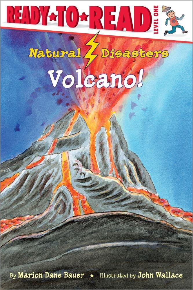 Volcano! (Natural Disasters) pdf epub