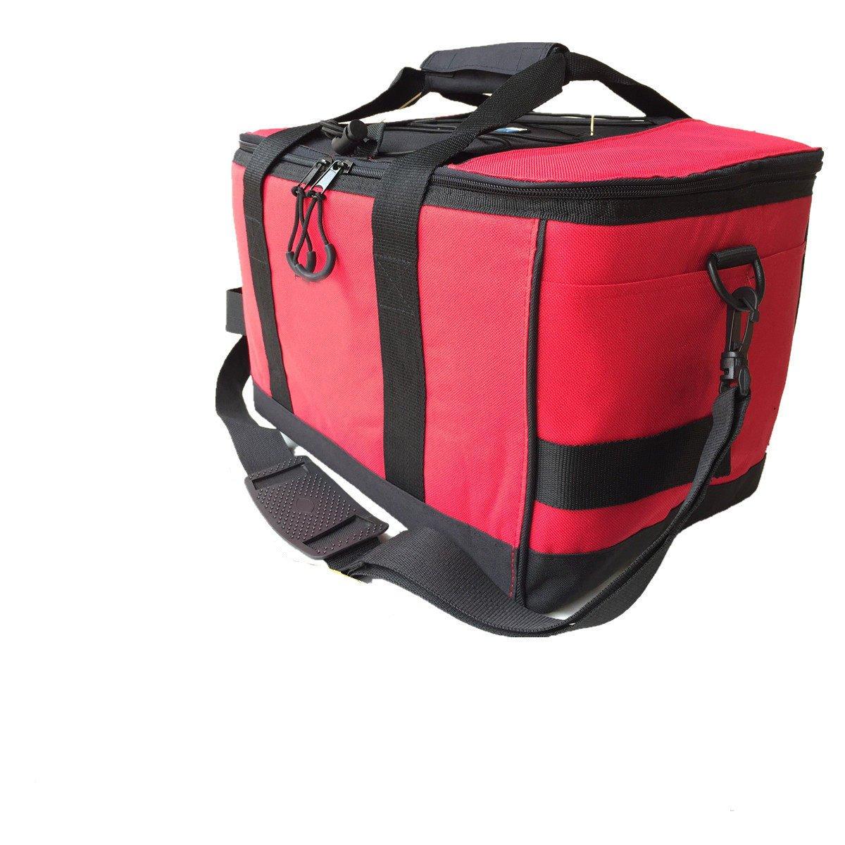Massenpicknicktasche Kühltasche Eisbeutel Auto Lebensmittel-Box Umweltschutz Lunch-Boxen,C