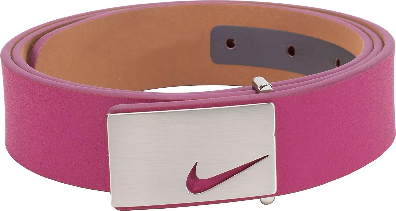 Nike Women 's Sleek Modernゴルフベルト   B07656SD5M