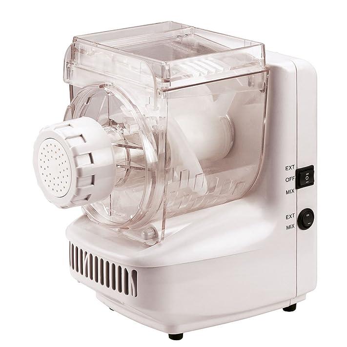 KALORIK TIR PM 1 Machine a pâtes électrique ? Blanc: Amazon.fr ...