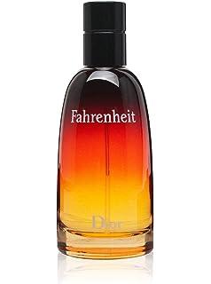 Dior Eau de Toilette Hombre Fahrenheit 50 ml: Amazon.es: Belleza