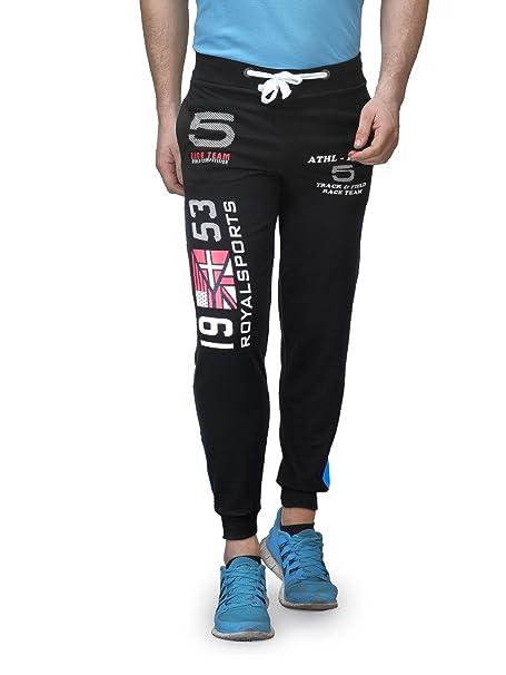 032279af4b49 TSX Men s Poly Cotton Track Pant
