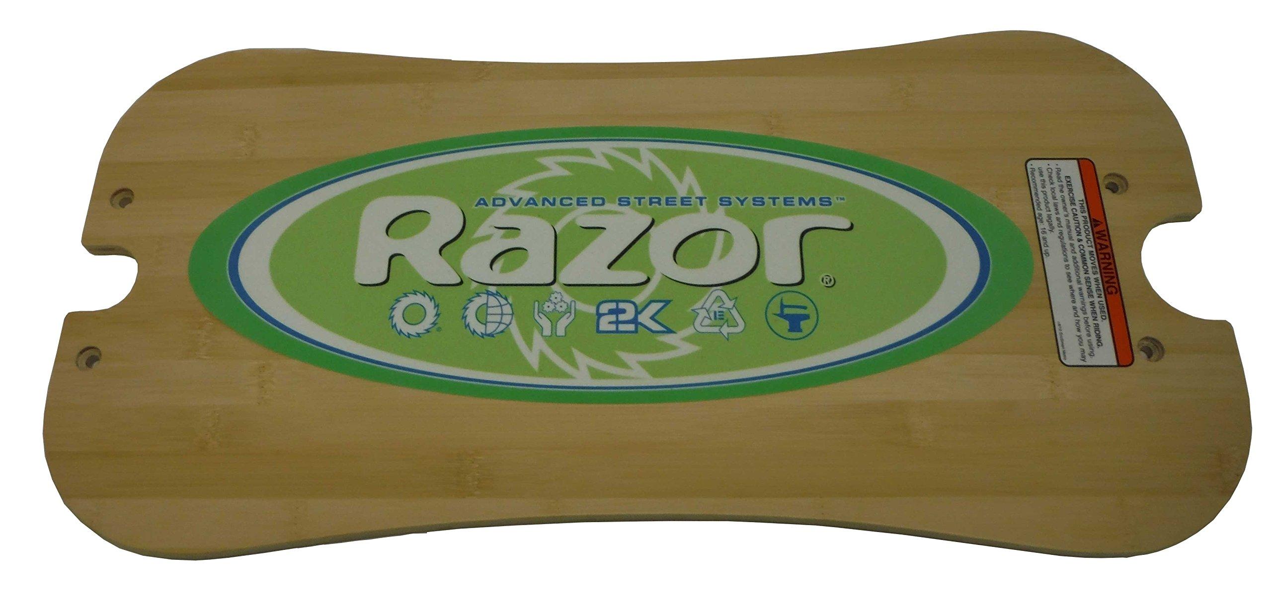 Eco Smart Deck Plate w/ Grip Tape