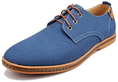 Size 6 blue dress up shoes