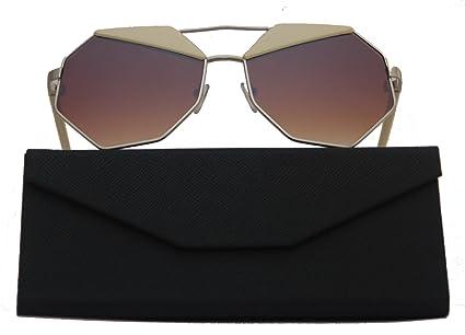 DASOON - Gafas de Sol So Real Beige Cejas Unisex, categoría ...