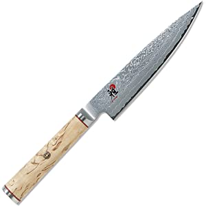 MIYABI Chutoh - Cuchillo Universal (16 cm): Amazon.es: Hogar