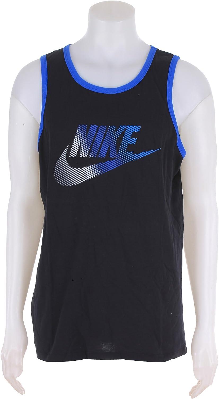 Nike Futura Pack Camiseta sin mangas para hombre - - X-Large: Amazon.es: Ropa y accesorios