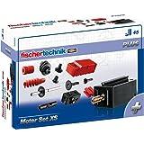 Fischertechnik - 505281 - Set Complémentaire - Plus - Motor Xs