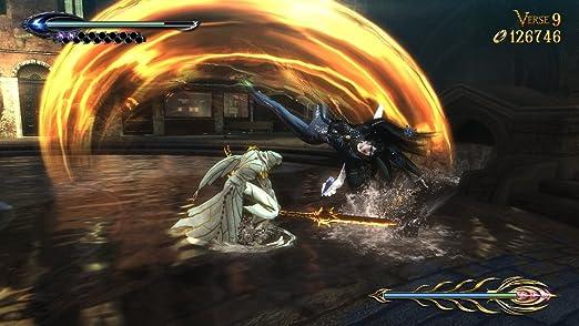 Amazon.com: Bayonetta 2 Special Edition - [Nintendo Switch ...