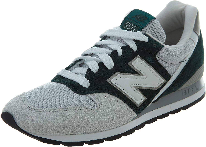 New Balance 996 Men's Trainers Gray