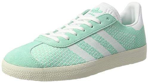 adidas Gazelle Primeknit, Zapatillas Deportivas para Interior para Mujer: Amazon.es: Zapatos y complementos