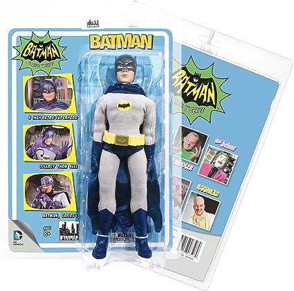 Batman Classic TV Series Accessories Batmobile Phone Figures Toy Company