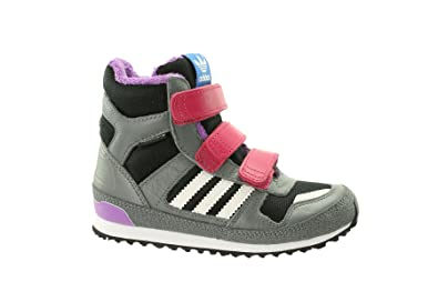 ea17f40545bc0 Image Unavailable. Image not available for. Colour  Adidas ZX Winter CF I  ...