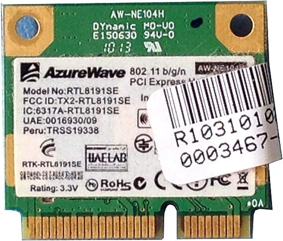 USB 2.0 Wireless WiFi Lan Card for HP-Compaq Presario CQ5119DE