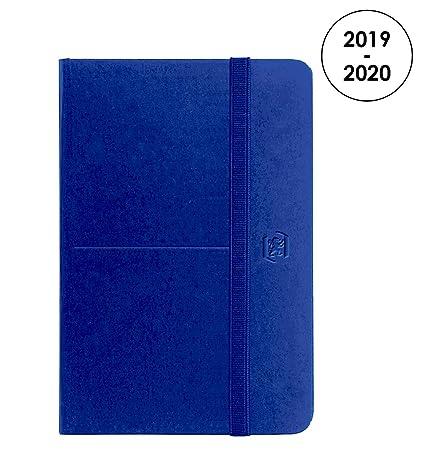 Oxford - Agenda Artist 2019 - 2020 de agosto a agosto (1 ...